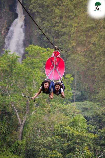 things to do in lake sebu