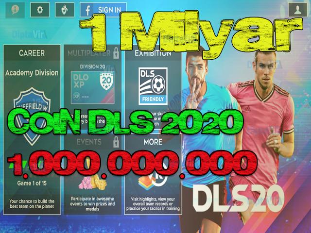 cara-menambah-coin-dls-2020-1-milyar1