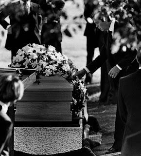 Robert Wagner Natalie Wood Funeral