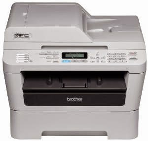Brother Printer MFC7360N