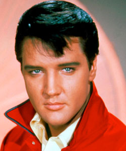 """""""Elvis"""