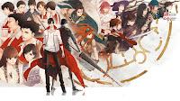 Review Anime: Quan Zhi Gao Shou