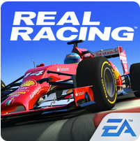 Real Racing 3 v3.0.1 [Mod Money + All Cars] APK