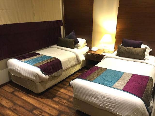 la sagrita hotel delhi