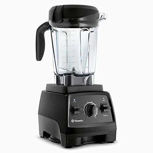 Health and Fitness Den: Comparing Vitamix 7500 versus ...