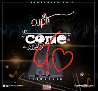 Leak Music: Cupti - Come n Do