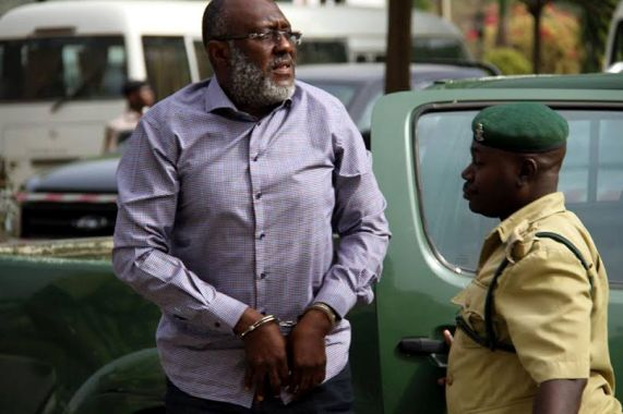 olisa metuh to return N400Million