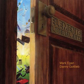 Elements - 1989 - Liberal Arts