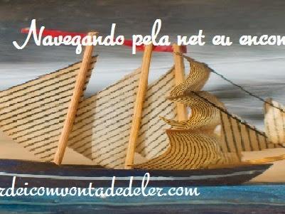 [Navegando pela net eu encontrei...] Capinhas da Neli