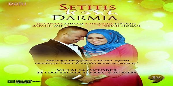 Setitis Kasih Darmia (2014)