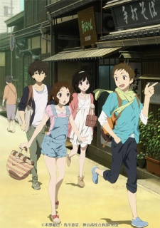 Download Hyouka Batch Subtitle Indonesia