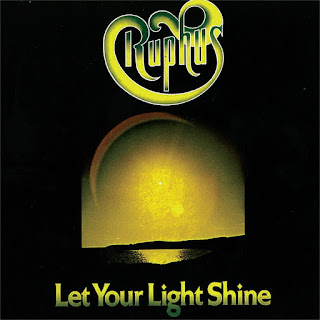 Ruphus - 1975 - Let Your Light Shine