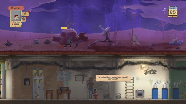 Sheltered PC Game