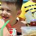 Kroz ilahije uče o vjeri i zabavljaju se: Djeca su ukras ovog svijeta - VIDEO