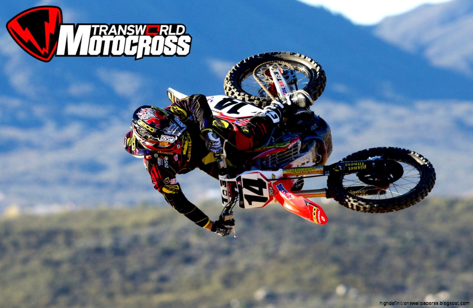 Motocross Hd Wallpapers Download Free Picture | High ...