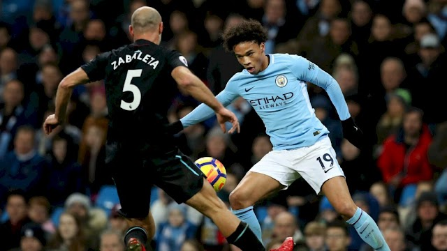 Nhận định 28/2/2019: Man City Vs West Ham United