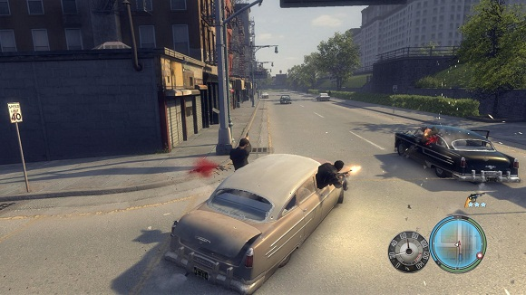 Mafia 2 PC Full İndir