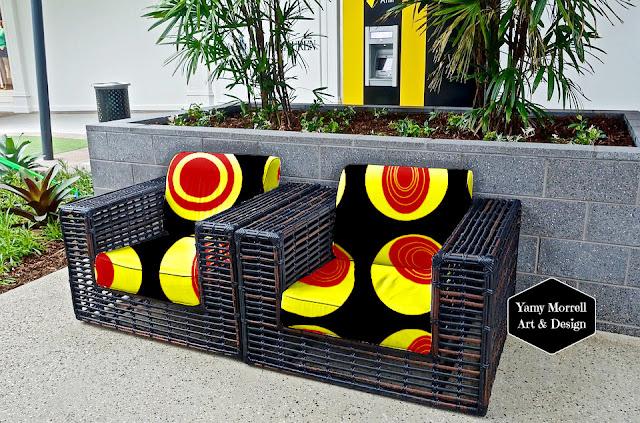 Black-pattern-fabric-geometric-by-yamy-morrell