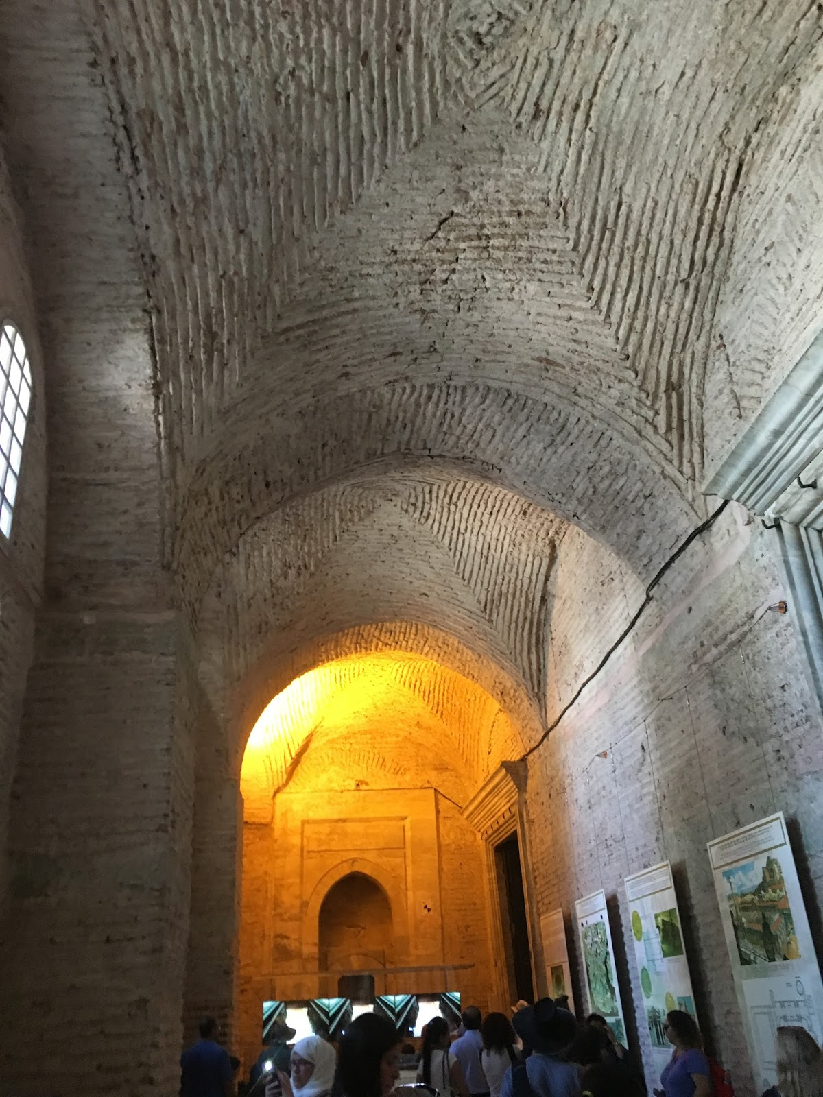 Studia Croatica: 05 Estambul - Hagia Sophia