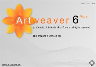 Artweaver Plus 6.0.5.14485 Multilingual