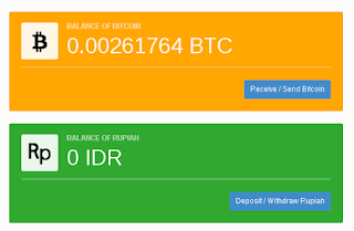 Daftar link Faucet Bitcoin, Litecoin, Dogecoin, dan Blackcoin
