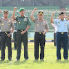 TNI-Polri Terus Meningkatkan Soliditas Di Tahun Politik