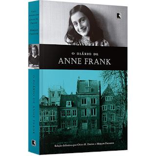 Resenha – O Diário de Anne Frank