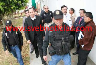 Le dictan otra medida cautelar por 6 meses a Arturo Bermudez Zurita