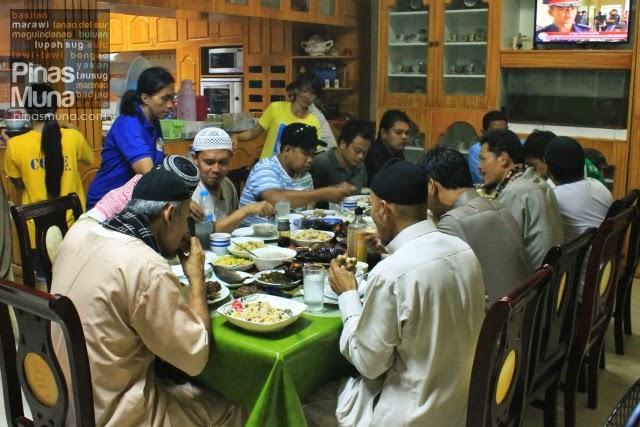 Ramadan 2016 Philippines