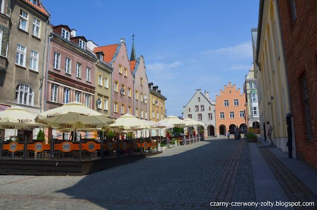 Olsztyn- kocham moje miasto!