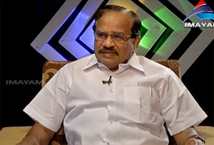 Nermugam Tamilaruvi Manian – 01-04-2016