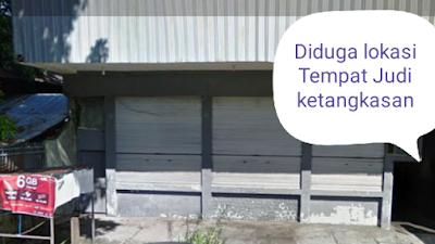 Judi Ketangkasan di Jalan Dr. Sutomo Tidak Terdeteksi Pihak Penegak Hukum