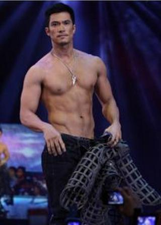Diether ocampo naked are