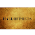 HALL OF POETS ANTHOLOGY: SELECTED POETS: LIST 1