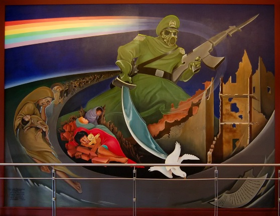 O Sinistro e Enigmático Aeroporto de Denver