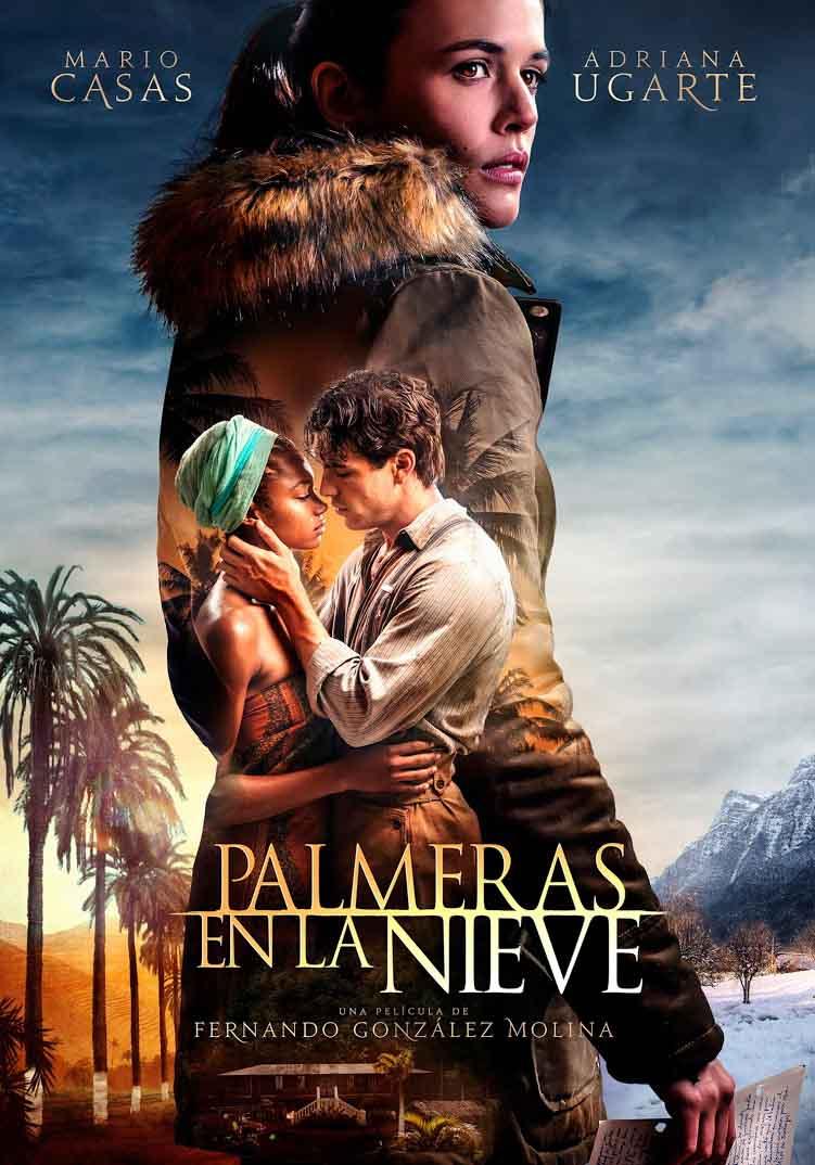 Palmeiras na Neve Torrent – BluRay 720p e 1080p Dual Áudio (2016)