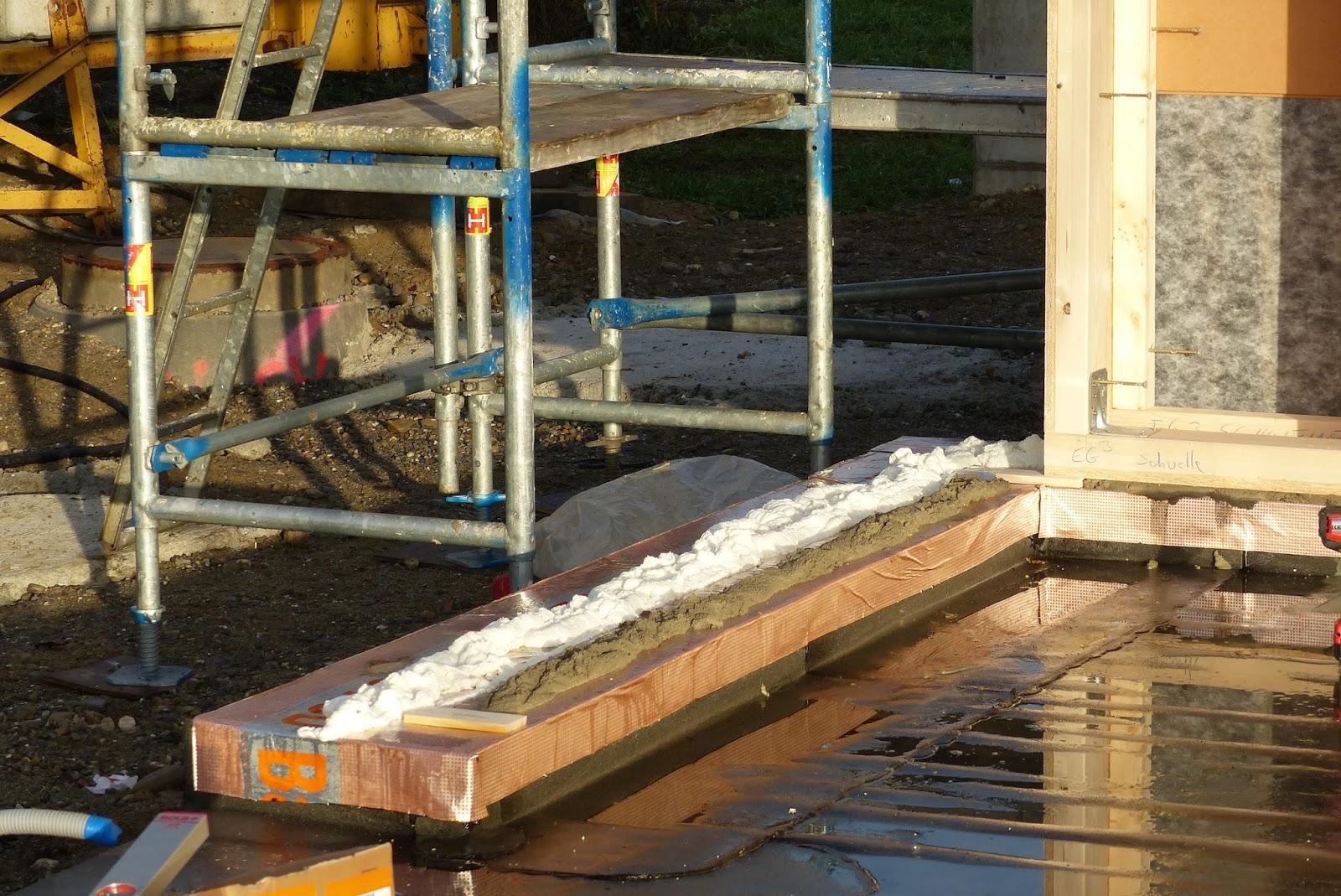 Außenwand Abdichten Altbau – Wohn-Design
