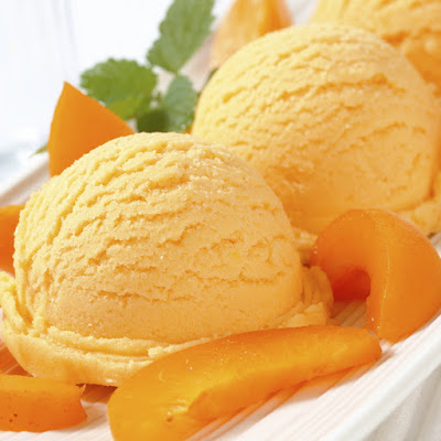 Orange Ice Cream E-Liquid Vapor Cloud Chasers Premium 30ml