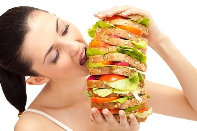 Program diet sehat yang sukses turunkan berat badan