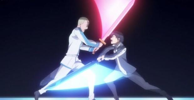 Sword Art Online: Alicization Episode 08 Subtitle Indonesia