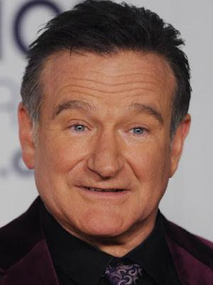 7 Quotes Dari film Robin Williams yang Akan Membantu Kemudahan Pikiran Anda
