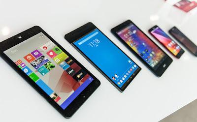 Chollos en cuatro smartphones y descuentos en otros cuatro
