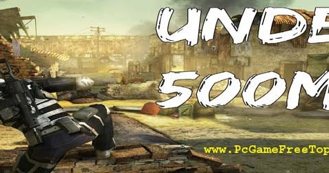 Games Under 500mb For Pc Full Version Game Download