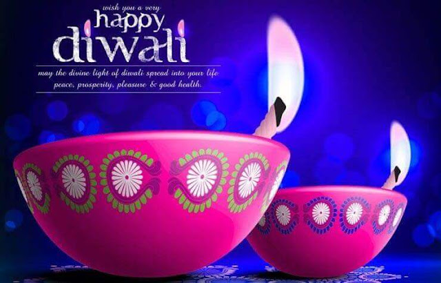 Diwali Diya HD Image
