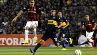San Lorenzo vs Boca Juniors