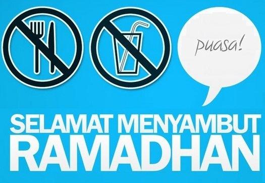 Cerpen, Bulan Ramadhan Adalah Bulan Penuh Dengan Seribu Berkah