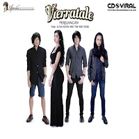 Lirik Lagu Vierratale Perjuangan (Feat Ilyas Kevin And The Rose)