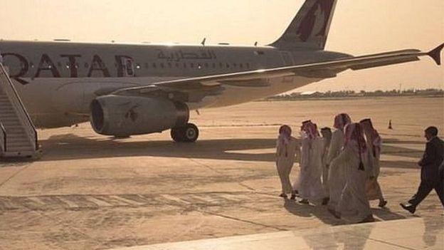 تفاصيل-فدية-المليار-دولار-التي-أشعلت-الخلاف-بين-قطر-والخليج