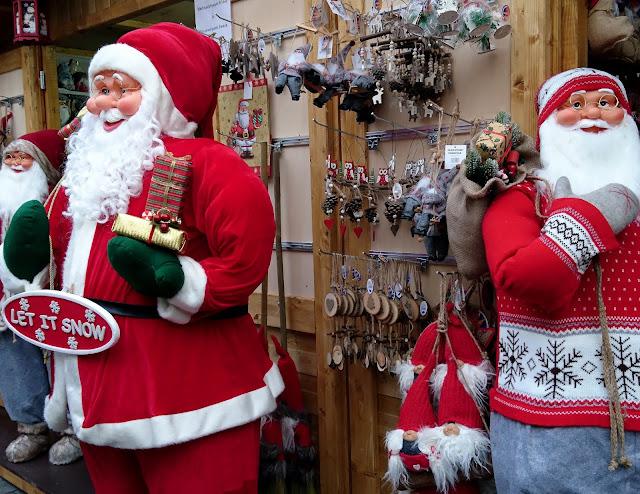 Weihnachtsmärkte in Leipzig