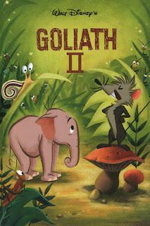 Goliath II – Dublat În Romana Desene animate Dublate